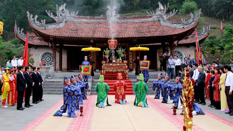 Lịch nghỉ lễ Giỗ tổ Hùng Vương 2019