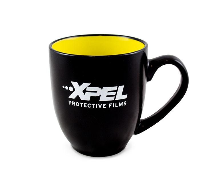 XPEL Coffee Mug (Màu đen)