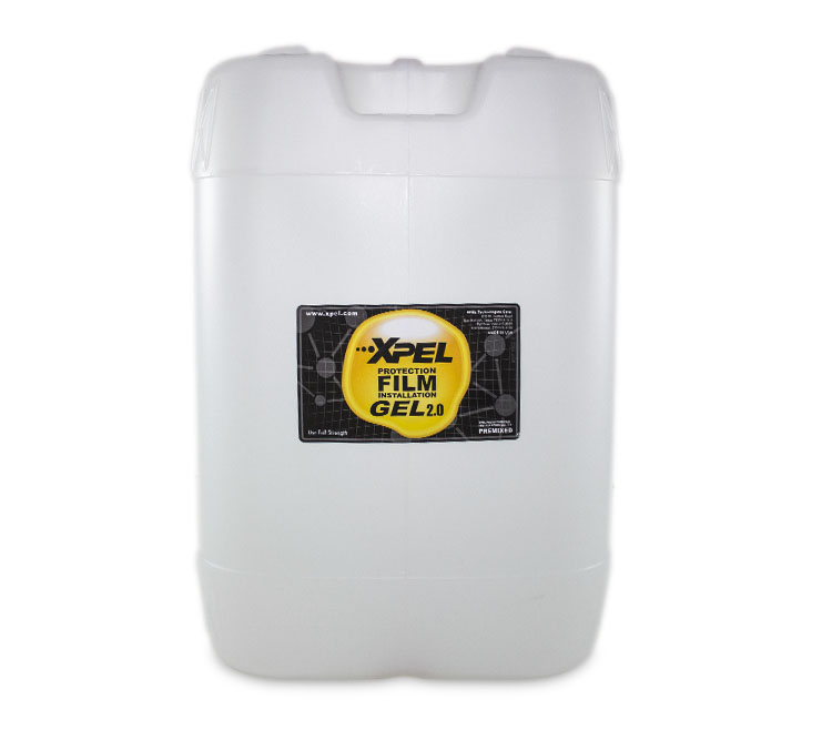 XPEL Installation Gel 2.0 (5 gal)